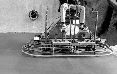 GPS:Industrial Flooring Services